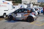 Rally di Caltanissetta, domani al via con 63 equipaggi