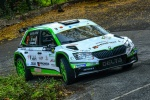 I colori della RO racing salgono sul podio al Rally Aci Como