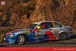 AL LAGHI DE ANTONI VINCE LA BMW RALLY CUP