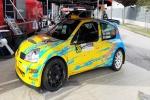 Un ritorno in Super 1600 per Alessio Profeta e Sergio Raccuia al Camunia Rally